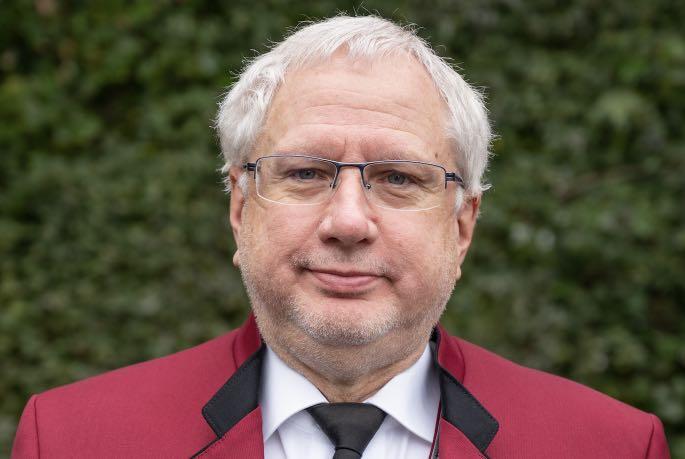 Jürgen Liedermann